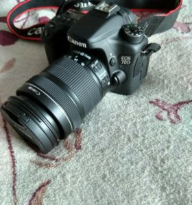 Canon eos 70d(w) ef-s 18-135 is stm kit