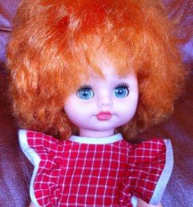 Кукла. СССР