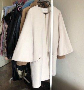 Новое пальто Reserved