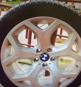 Колёса R20 в сборе BMW X6 X5