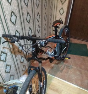 LAUXJACK 26 Велосипед