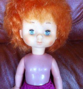 Кукла. Эпоха СССР