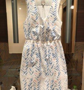 Платье сарафан летний Reiss