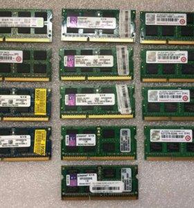 4Gb  оперативная память