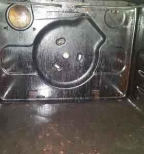 Плита электрическая ЗВИ 427