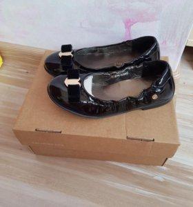 Naturino туфли