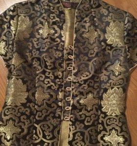 Рубашки 42 размер