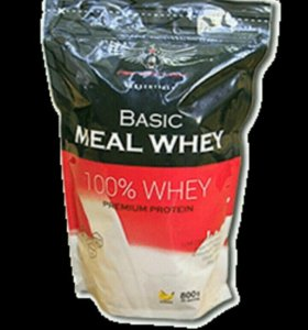 basic meal whey