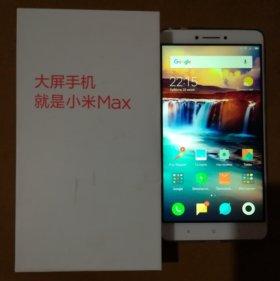 Продам телефон Xiaomi Mi Max