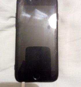Айфон 6 space gray 64gb 16000