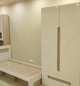 Качественная сборка-разборка мебели