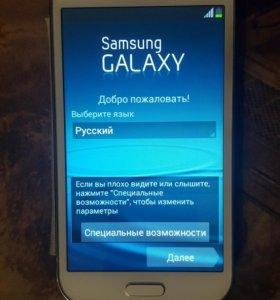 "Samsung Galaxy Win Duo ""White"" (8 Gb)"