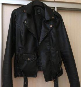 Куртка косуха Reserved