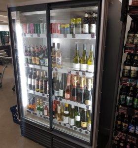 Шкаф купе холодильный 1600л. Примьер