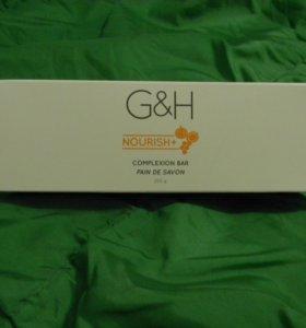 Ухаживающее мыло G&H NOURISH+™