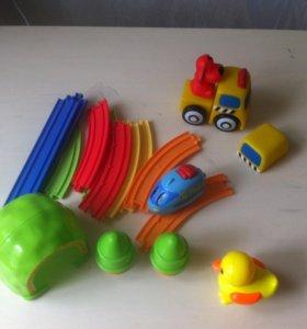 Игрушки (пакетом)