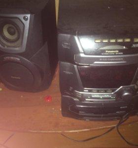 Центр акустика