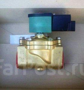 "Клапан соленоидный ASCO JSF8210G65 1 1/2"" (40mm)"