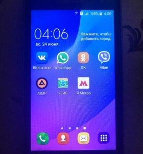 Samsung J106F Galaxy J1 mini
