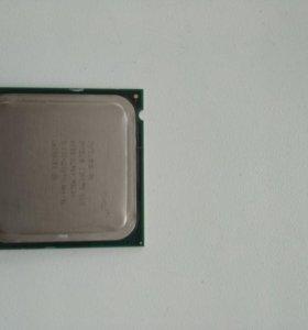 Процессор intel core 2 duo 6400