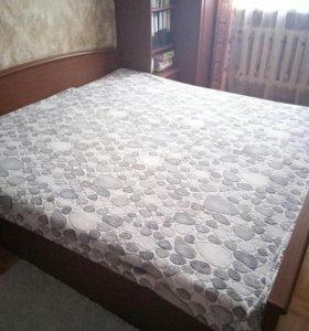 кровать 200*190