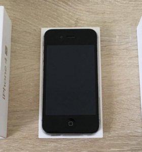 Мобильный телефон Айфон 4S