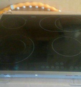 Варочная плита электрическая панель
