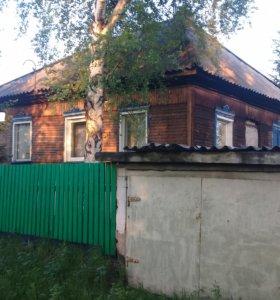 Дом, 40.1 м²