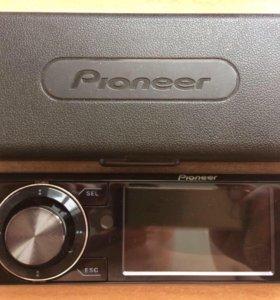 Pioneer MVH-570 AV, USB
