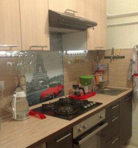 Квартира, 2 комнаты, 36 м²