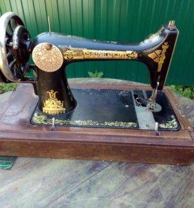 Швейная машинка Зингер А 1519297