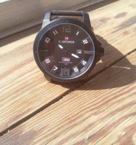 Часы Naviforce новые