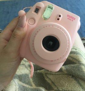 Фотоопарат , instax mini 8