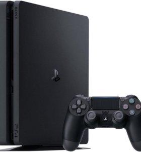 Продам Sony ps4