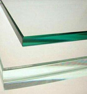 Стекло осветленное 4×2550×1605