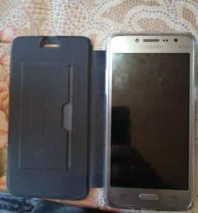 Samsung Valery j2 prime