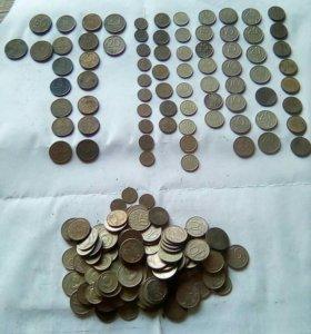 Монеты советского времени