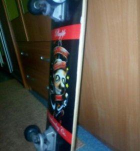 Скейт,пр-во Германия.