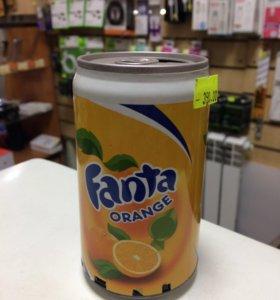 Портативная колонка Fanta
