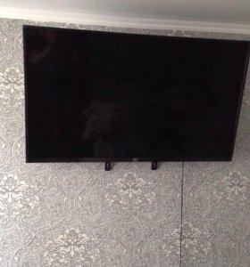 Телевизор LG 55uj62