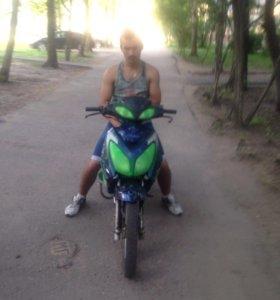 Мопед 50