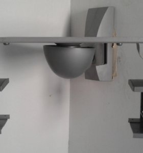 кронштейн стеновой разворотный