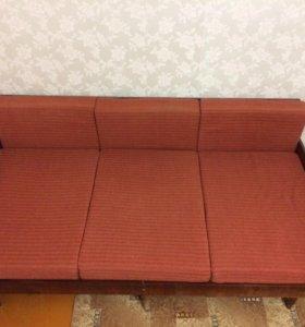 Кровать диван (софа)