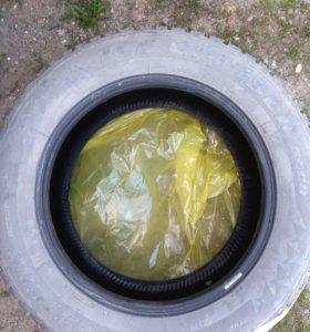Шины Bridgestone 225/60 R17