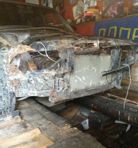 Кузов BMW 525i e28
