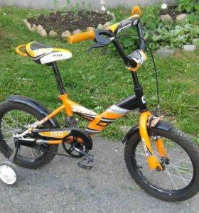 "Велосипед Stels 16"""