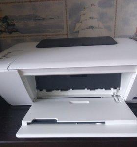 Принтер, мфу HP Deskjet 1510