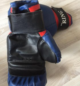 Перчатки для бокса,самбо