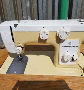Продам швейную машину в рабочем состоянии