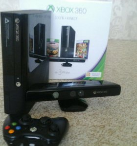 Xbox 360 E 500 GB